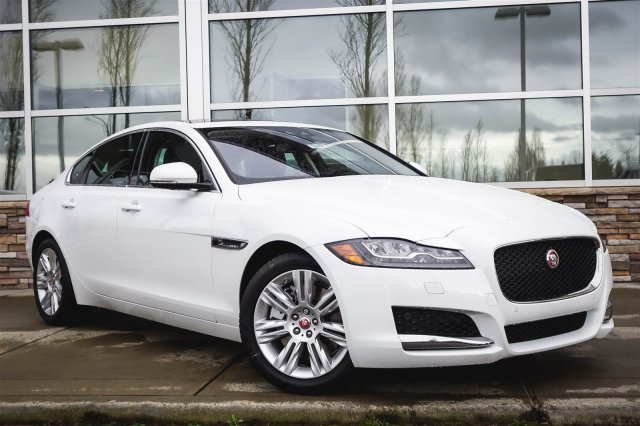 new 2016 jaguar xf 35t premium 4dr car in lynnwood 59458 jaguar seattle. Black Bedroom Furniture Sets. Home Design Ideas